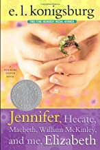 Best jennifer, hecate, macbeth, william mckinley, and me, elizabeth Reviews