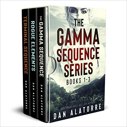 The Gamma Sequence Series cover art
