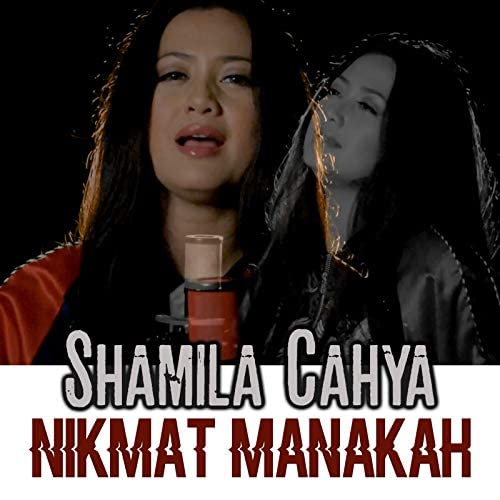Shamila Cahya