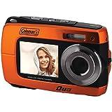 Coleman Duo2 18.0 MP HD Underwater Digital & Video Camera