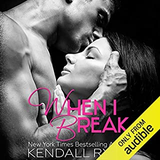 When I Break (Volume 1) Titelbild