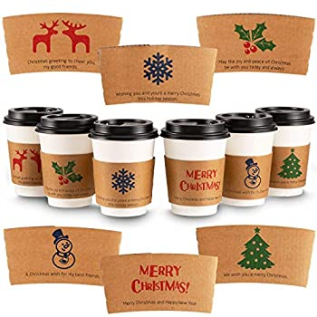 Best christmas coffee cups Reviews