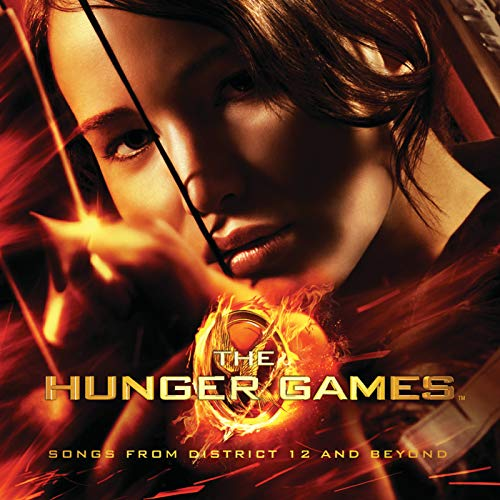 One Engine (from The Hunger Games Soundtrack)