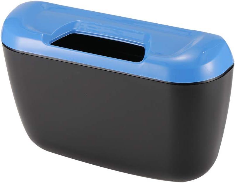 LXSTARS Hanging Barrel Mini Car Safety and trust Dustbin Auto Can Trash Rubbish Max 76% OFF