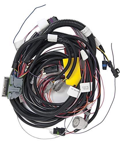 TCI 30261 EZ-TCU Main Wiring Harness