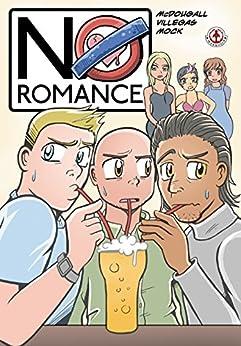 No Romance by [Tony McDougall]