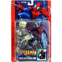 Spider Sense Spider-Man Action Figure