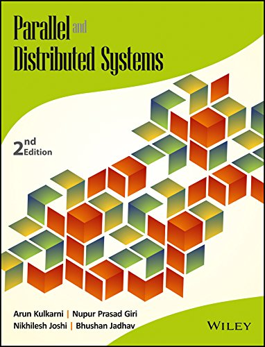 Parallel and Distributed Systems, 2ed