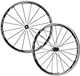 SHIMANO Dura Ace WH-9000-C35-TU - Roue vélo de Route - 11 Vitesses Noir 2016 Roue vélo Route