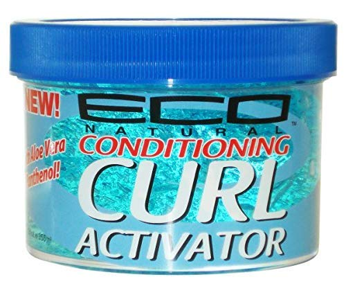 Eco Curl Activator Gel Aloe Vera 473ml