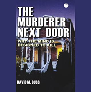 The Murderer Next Door cover art