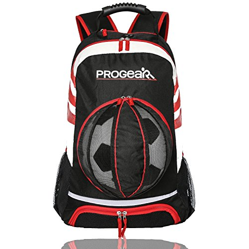 ProGear Soccer Backpack