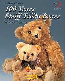 Best steiff teddy bear 1902 Reviews