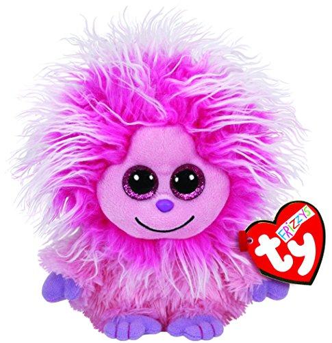 TY 37133 - Kink - Frizzy  mit Glitzeraugen, 15 cm, pink