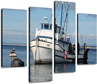 monterey boat canvas