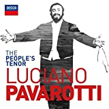 The People's Tenor von Luciano Pavarotti