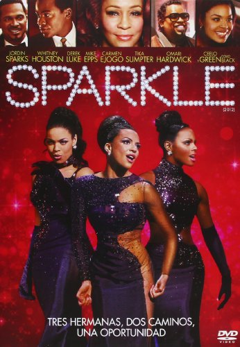 Sparkle (Import Dvd) (2013) John Sparks; Cee Lo Green; Salim Akil; Akil Produc