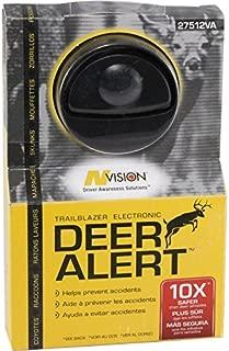 Eckler's Premier Quality Products 40-356515 NVision Trailblazer Electronic Deer Alert