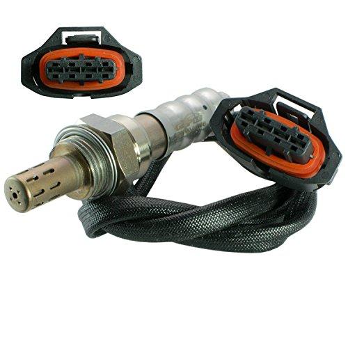Lambdasonde 4-Kabel mit Stecker 660mm 09202575, 5WK91701, 855356, 6PA009166501