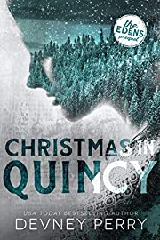 Christmas in Quincy (The Edens)