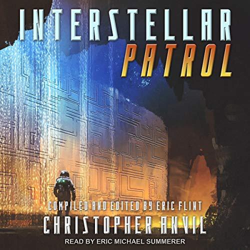 Interstellar Patrol cover art