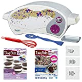 Easy Bake Oven Star Edition + Chocolate Truffle Refill Mix + Mini Whoopie Pies Refill Mix + Mini...
