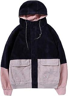 aa0b74e00d907 Gnao Womens Lace Casual Solid Zipper Long Sleeve Windbreaker Jacket Coat