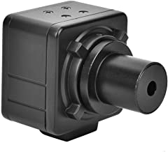 5.0mp Usb Cmos Digital Microscope Eyepiece Camera Supports Win10 / 7/8, Hd High Resolution Camera