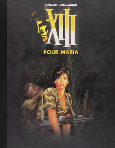 XIII, Tome 9