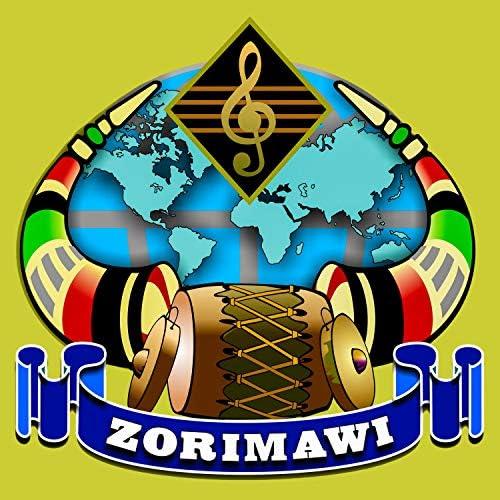 Zorimawi feat. Ty_