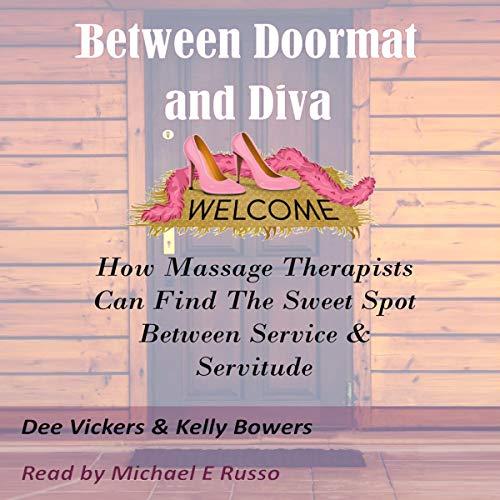 Between Doormat and Diva Titelbild