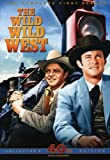 The Wild Wild West - The Complete First...