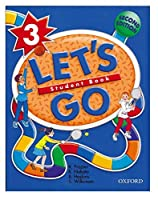 Let's Go Student Book (Level 3)