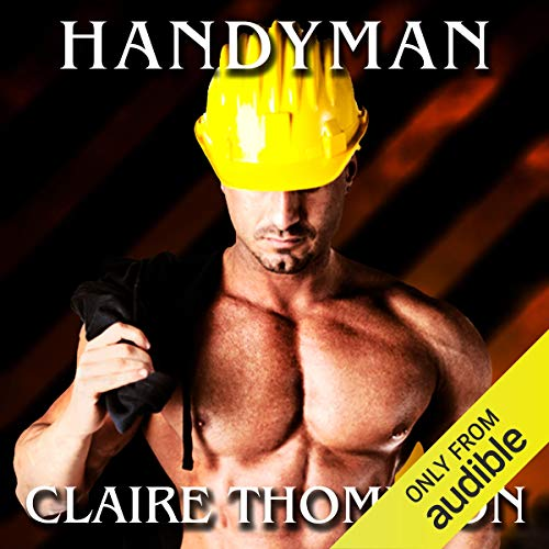 Handyman audiobook cover art