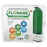 Flonase Allergy Relief Nasal Spray 72 Sprays, 0.38 Fl Oz