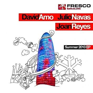 Summer 2010 EP