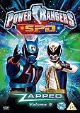 Power Rangers Spd-Vol.5 [Reino Unido] [DVD]