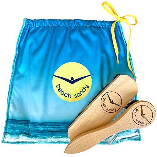 sand brush beach gadgets