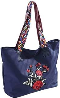 Trousse en toile avec motif chat de dessin animé, mignon, pour femme, sac à bandoulière, sac à main, sac de papeterie, trousse à crayons, trousse de maquillage, sac de rangement pour filles, rouge