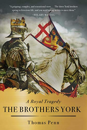 Image of The Brothers York: A Royal Tragedy