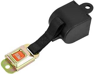 Hzs Car Seat Tensioner Universal Self-Locking Seat Belt