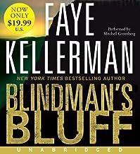Blindman's Bluff Low Price CD (Decker/Lazarus Novels) by Kellerman, Faye (2014) Audio CD