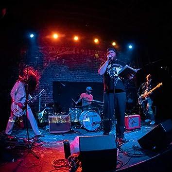 Live at the Hi Hat 1/3/20