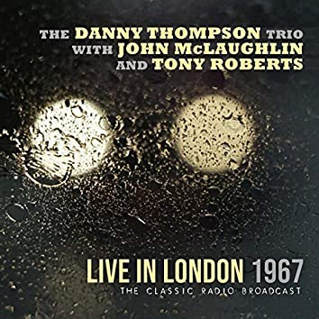 Live in London 1967 (Live 1967)