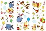Disney Stickers, Nylon/A