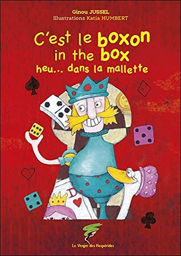 C'est le boxon in the box heu... dans la mallette