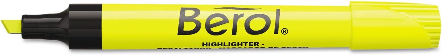SAN64324 - Berol Purchase Cheap sale Highlighter