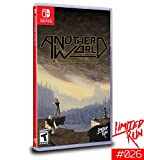 Another World (Limited Run #26) Nintendo Switch