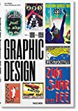 The History of Graphic Design. Vol. 1, 1890–1959  (Multilingual Edition)
