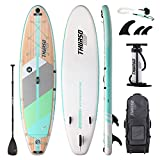 THURSO Waterwalker Tabla Paddle Surf
